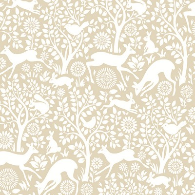 Brewster Wallcovering Meadow Taupe Animals Wallpaper Taupe Search Results