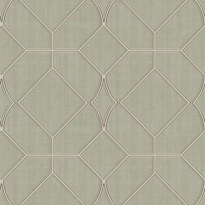 Brewster Wallcovering Washington Square Sage Trellis Wallpaper Sage Modern Designs