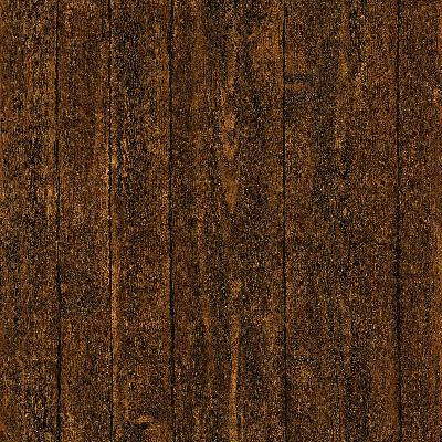Brewster Wallcovering Timber Dark Brown Wood Panel Dark Brown New Country