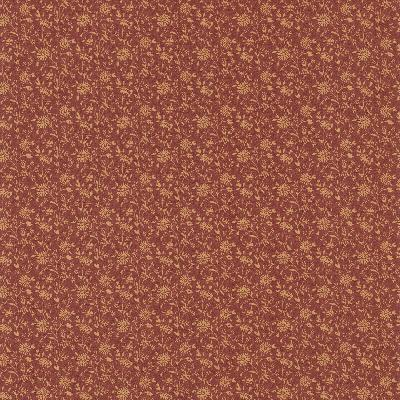 Brewster Wallcovering Vermont Brick Small Daisy Brick New Country