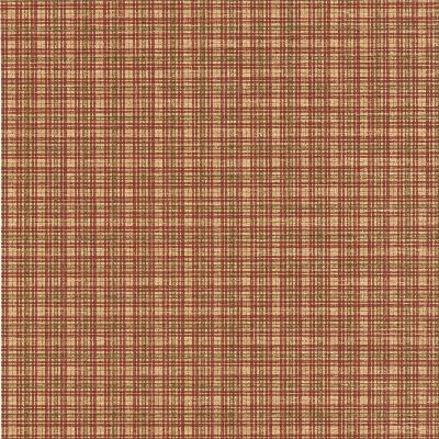 Brewster Wallcovering Tilton Tawny Plaid Tawny New Country