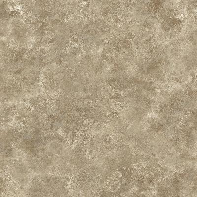 Brewster Wallcovering January Brown Distressed Texture Brown Brewster Wallpaper