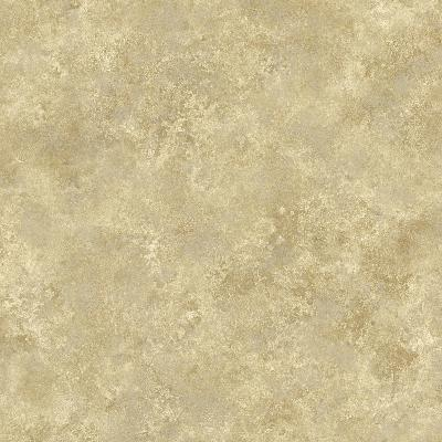 Brewster Wallcovering Aspasia Gold Distressed Texture Gold Brewster Wallpaper