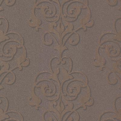Brewster Wallcovering Aeneas Taupe Modern Damask Ivory Search Results