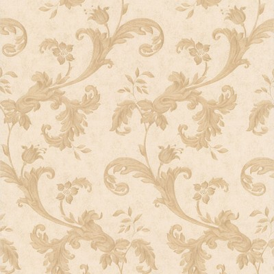 Mirage Isleworth Beige Floral Scroll Beige Search Results
