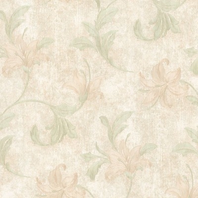 Mirage Palace Light Green Floral Scroll Light Green Search Results