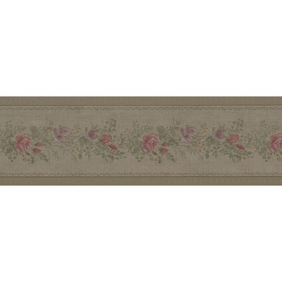 Mirage Alexa Olive Floral Meadow Border Olive Search Results