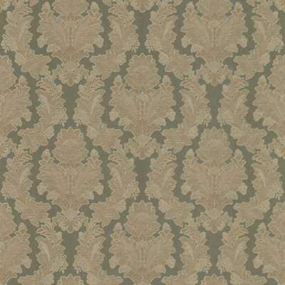 Mirage Capulet Green Silk Damask Green Search Results