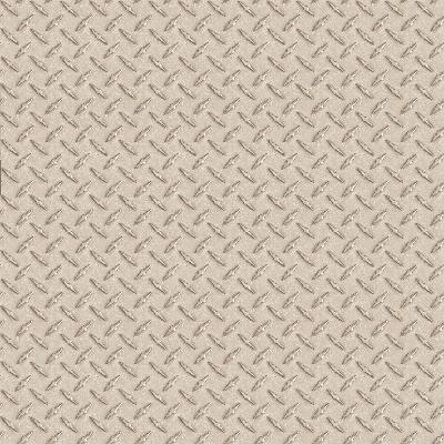 Brewster Wallcovering Gridlock Grey Faux Diamond Plate Wallpaper Grey Boys Wallpaper