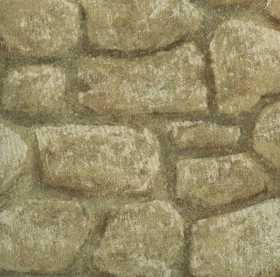 Brewster Wallcovering Gretel Sepia Boundary Stone Wall Wallpaper Neutral Search Results