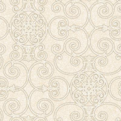 Brewster Wallcovering Neutrals Belleek Neutral Ethnic and Global