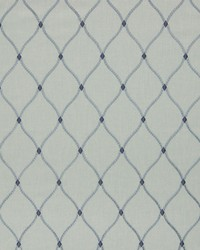 Greenhouse Fabrics B7083 LAKE Fabric