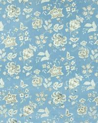 Greenhouse Fabrics B7091 BLUE HEAVEN Fabric