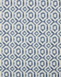 Greenhouse Fabrics B7102 BLUE Fabric