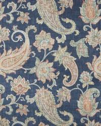 Greenhouse Fabrics B7104 SAPPHIRE Fabric