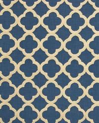 Greenhouse Fabrics B7106 COBALT Fabric