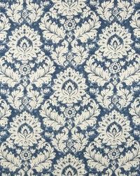 Greenhouse Fabrics B7109 NAVY Fabric