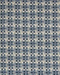 Greenhouse Fabrics B7112 INDIGO Fabric