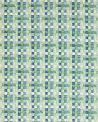 Greenhouse Fabrics B7142 AQUA Fabric