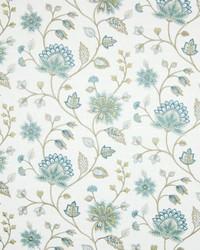 Greenhouse Fabrics B7146 AQUAMARINE Fabric