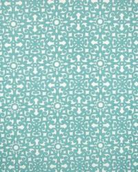 Greenhouse Fabrics B7157 TEAL Fabric