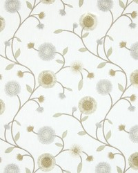 Greenhouse Fabrics B7174 GILT Fabric
