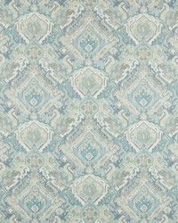 Greenhouse Fabrics B7229 BLUEMIST Fabric