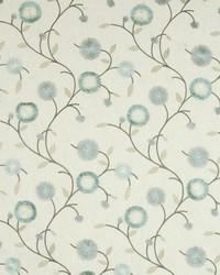 Greenhouse Fabrics B7250 PORCELAIN Fabric