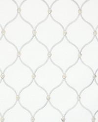 Greenhouse Fabrics B7263 SILVER Fabric