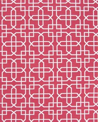 Greenhouse Fabrics B7276 CERISE Fabric