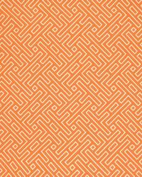 Greenhouse Fabrics B7284 ORANGE Fabric