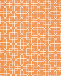 Greenhouse Fabrics B7286 TANGERINE Fabric