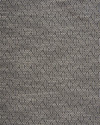 Greenhouse Fabrics B7356 EBONY/IVORY Fabric