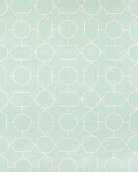 Greenhouse Fabrics B7374 ROBINS EGG Fabric