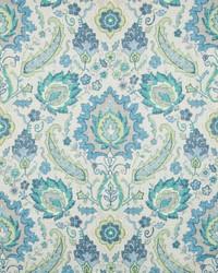Greenhouse Fabrics B7378 AQUAMARINE Fabric