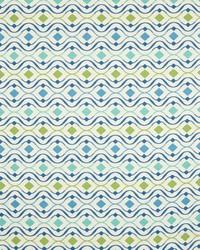 Greenhouse Fabrics B7411 CARIBBEAN Fabric