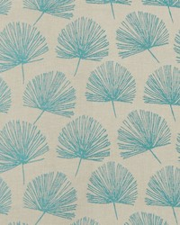 Greenhouse Fabrics B7604 PEACOCK Fabric