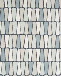 Greenhouse Fabrics B7623 ROBINS EGG Fabric