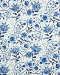 Greenhouse Fabrics B8334 COBALT Fabric