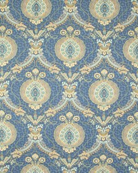 Greenhouse Fabrics B8339 PRUSSIAN Fabric