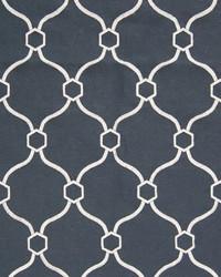 Greenhouse Fabrics B8345 INDIGO Fabric