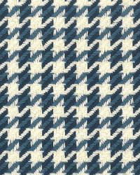 Stout CALEDONIA BLUE Fabric