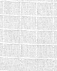Stout CHECKERS SNOW Fabric