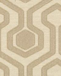 Stout COWDEN SAND Fabric