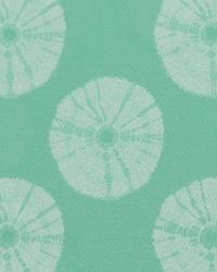 Covington Day Tripper 219 Turquoise Fabric