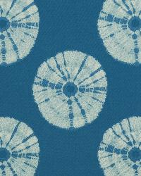 Covington Day Tripper 526 Batik Blue Fabric