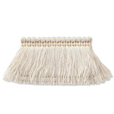 Stout Trim Debonair Brush Fringe IVORY Search Results