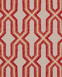 Covington Disco 347 Cerise Fabric