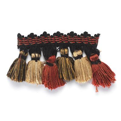 Stout Trim Dunkirk Tassel Fringe EBONY Search Results