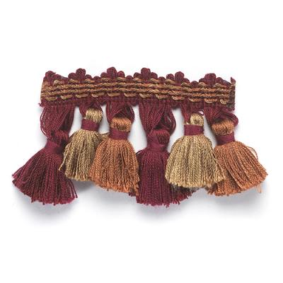 Stout Trim Dunkirk Tassel Fringe SCARLET Search Results